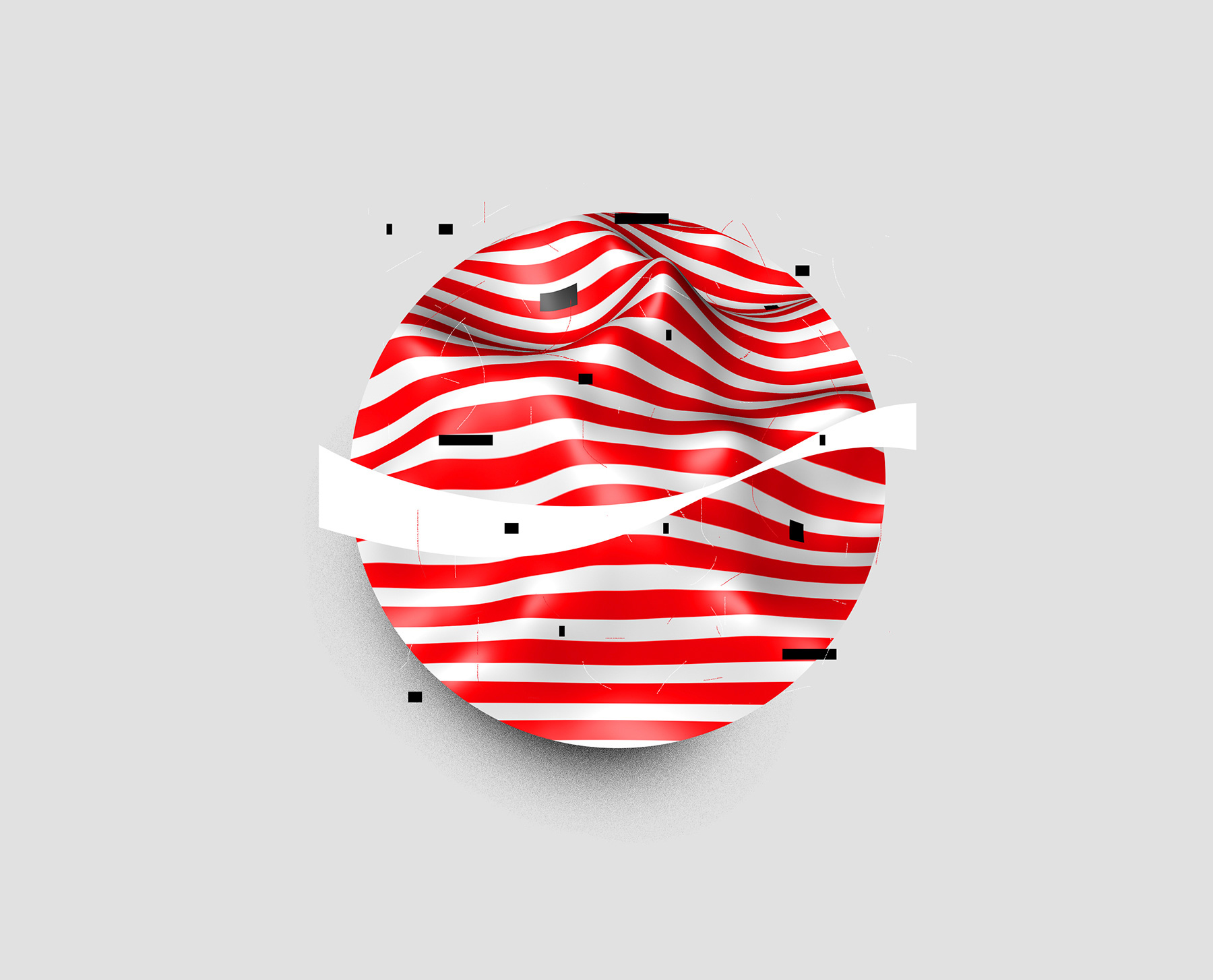 Coca-Cola x Adobe Collaboration by Vasjen Katro
