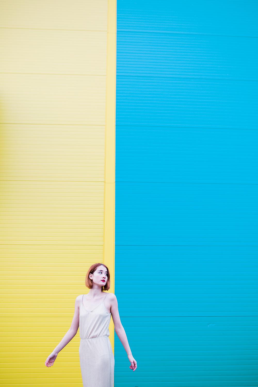 Photography: Colour Game