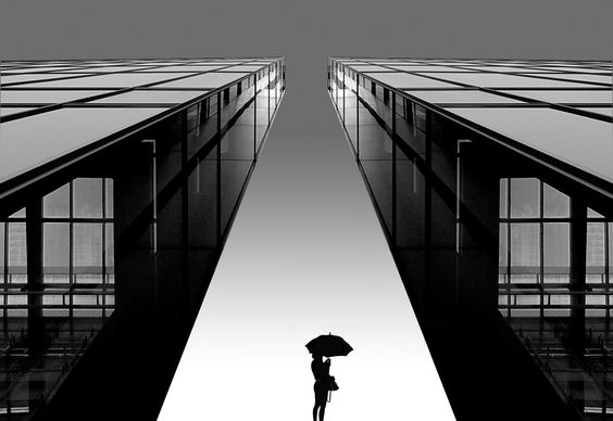 Photography: Urban Abstract by Michael-Bies