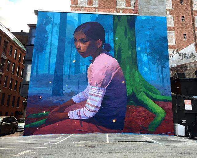 Wicked Street Art by Andrew Hem
