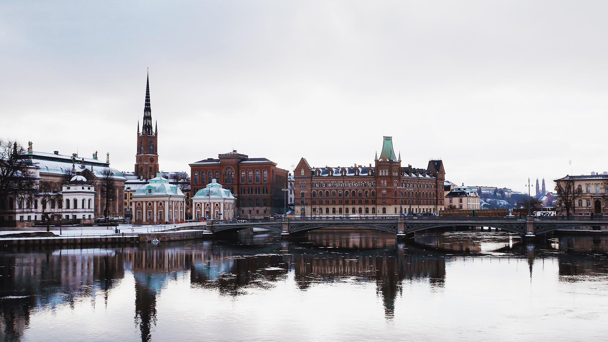 Travel Photography Guide: Stockholm, Sweden
