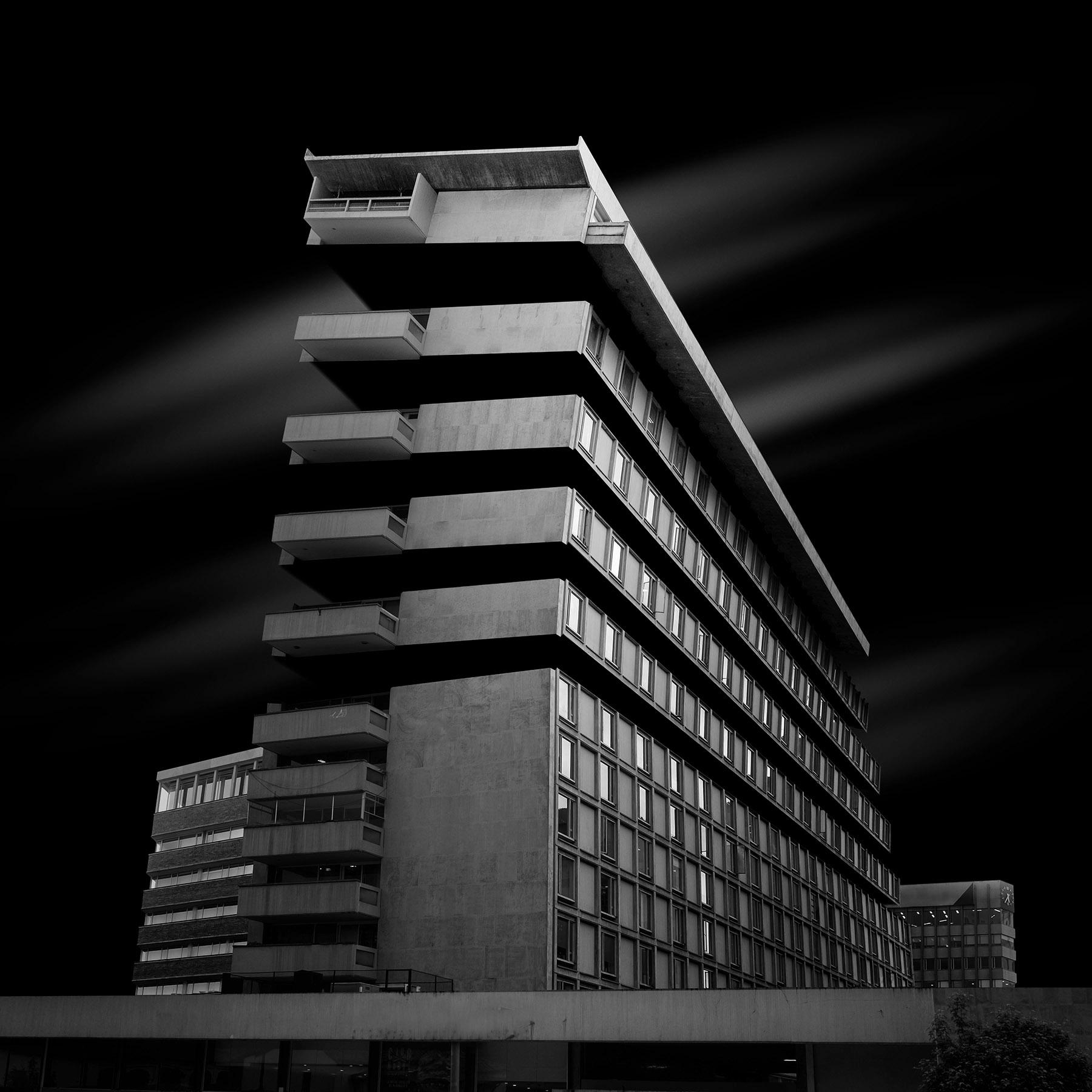Photography: GRVTY Series by Daniel Garay Arango