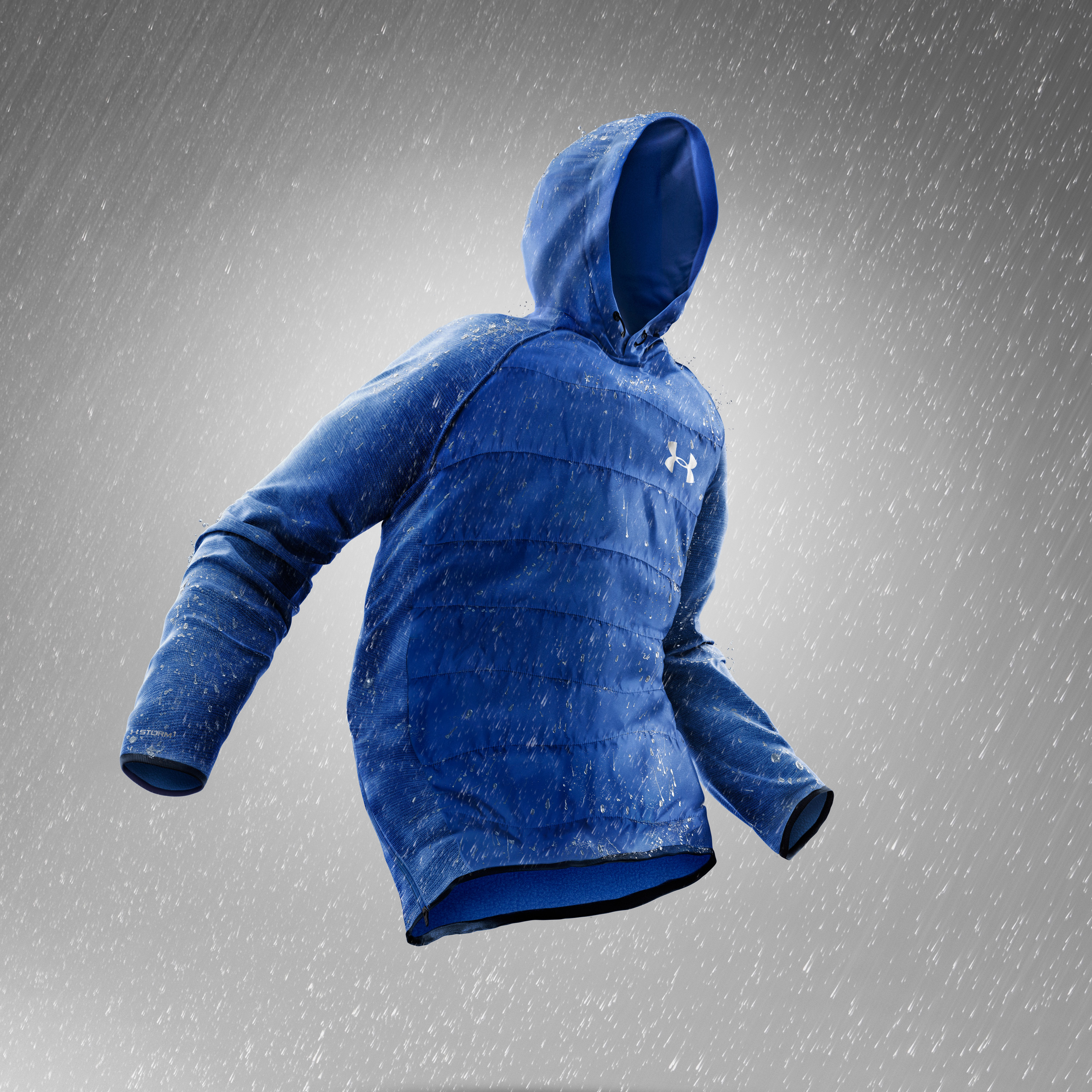 Under Armour: SWACKET - Product Design & Photography
