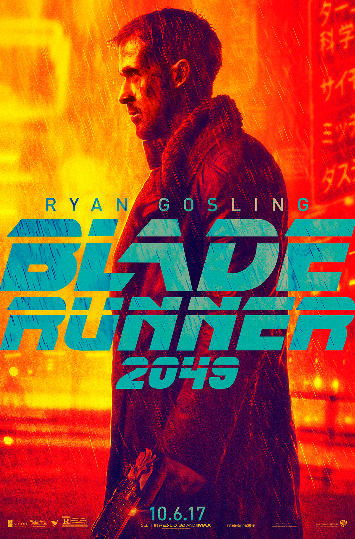 Behind the Art Direction & Brand Identity of Blade Runner 2049