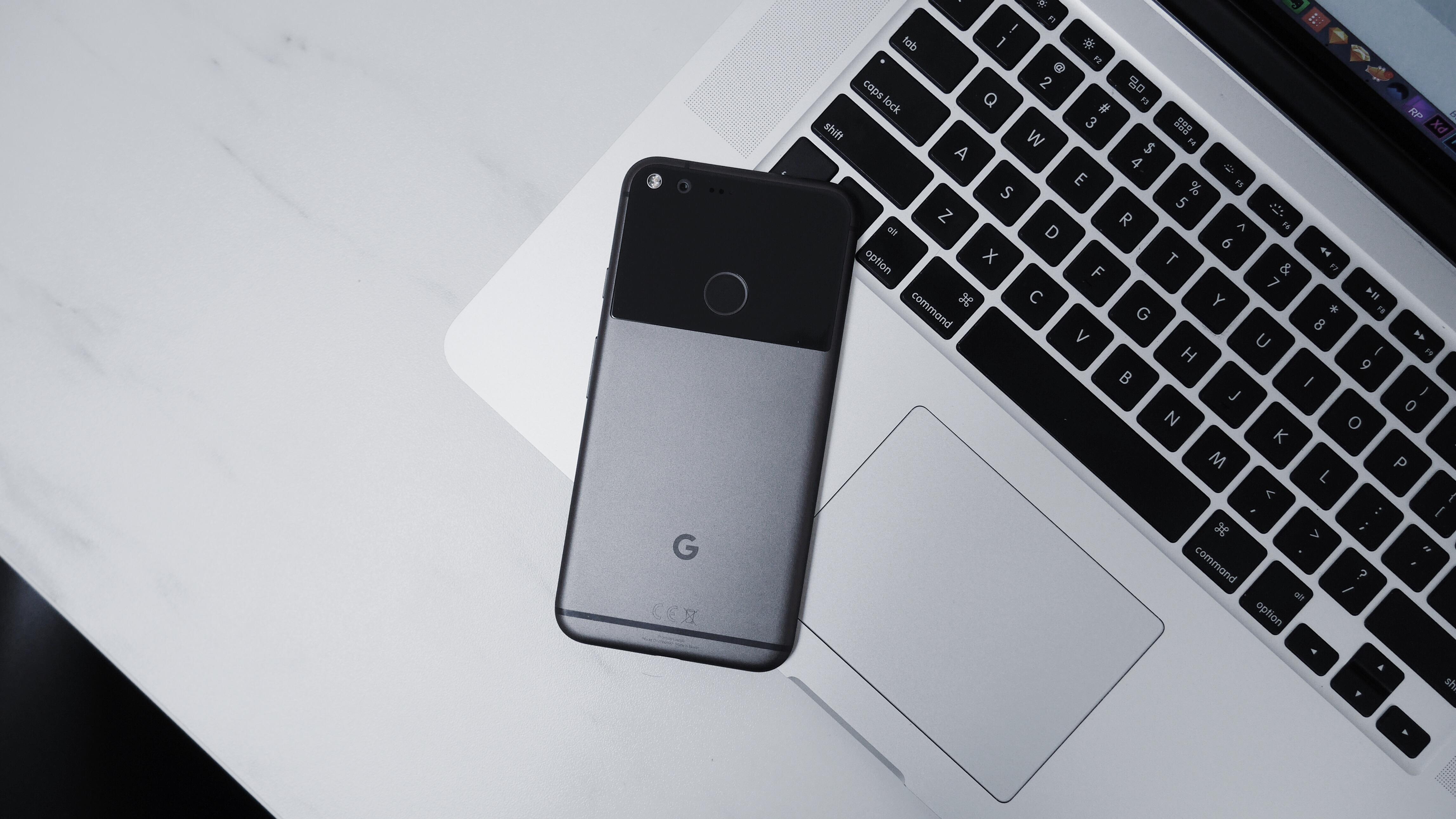 Phone Review: Google Pixel