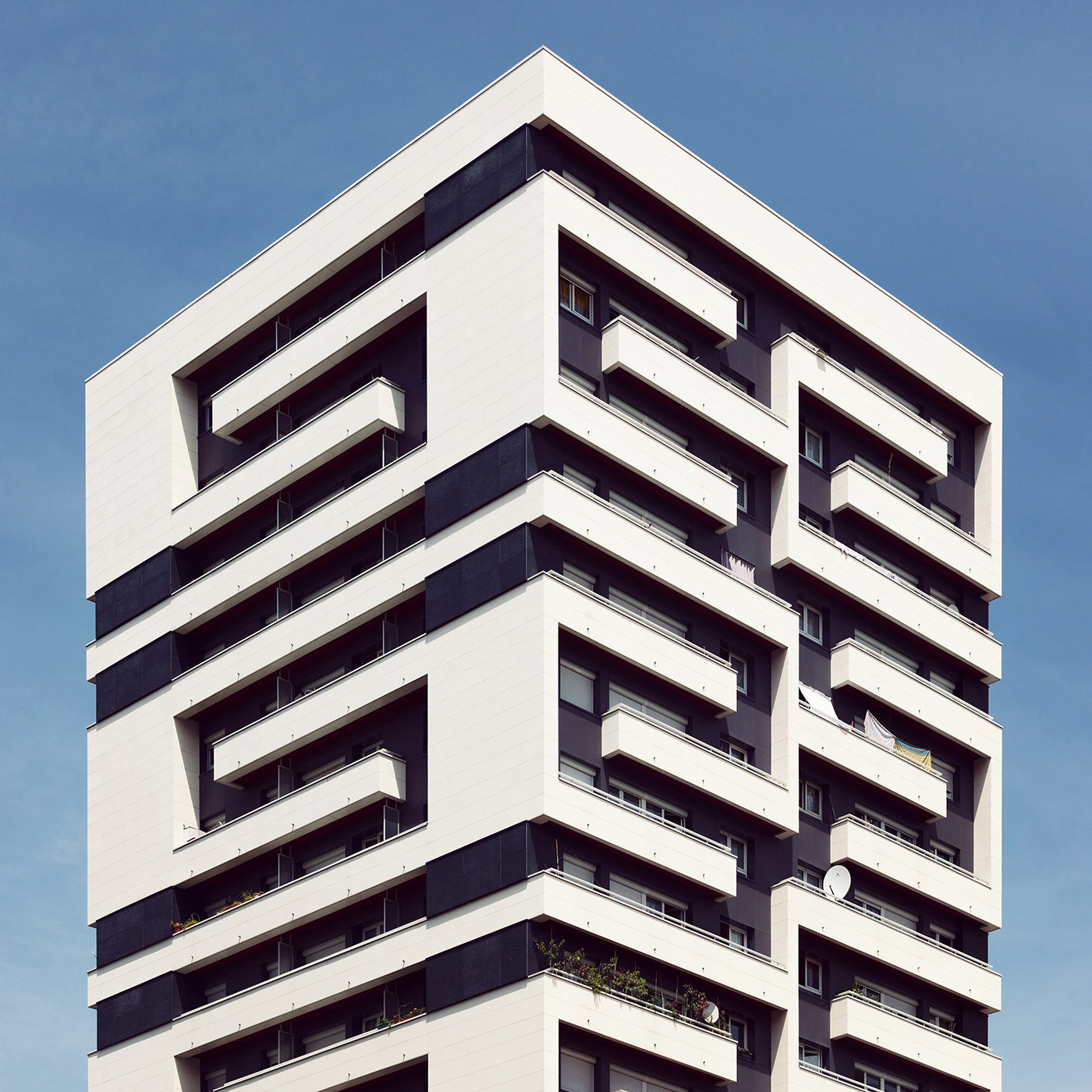 Architecture Photography: Dramatis personae IV Series
