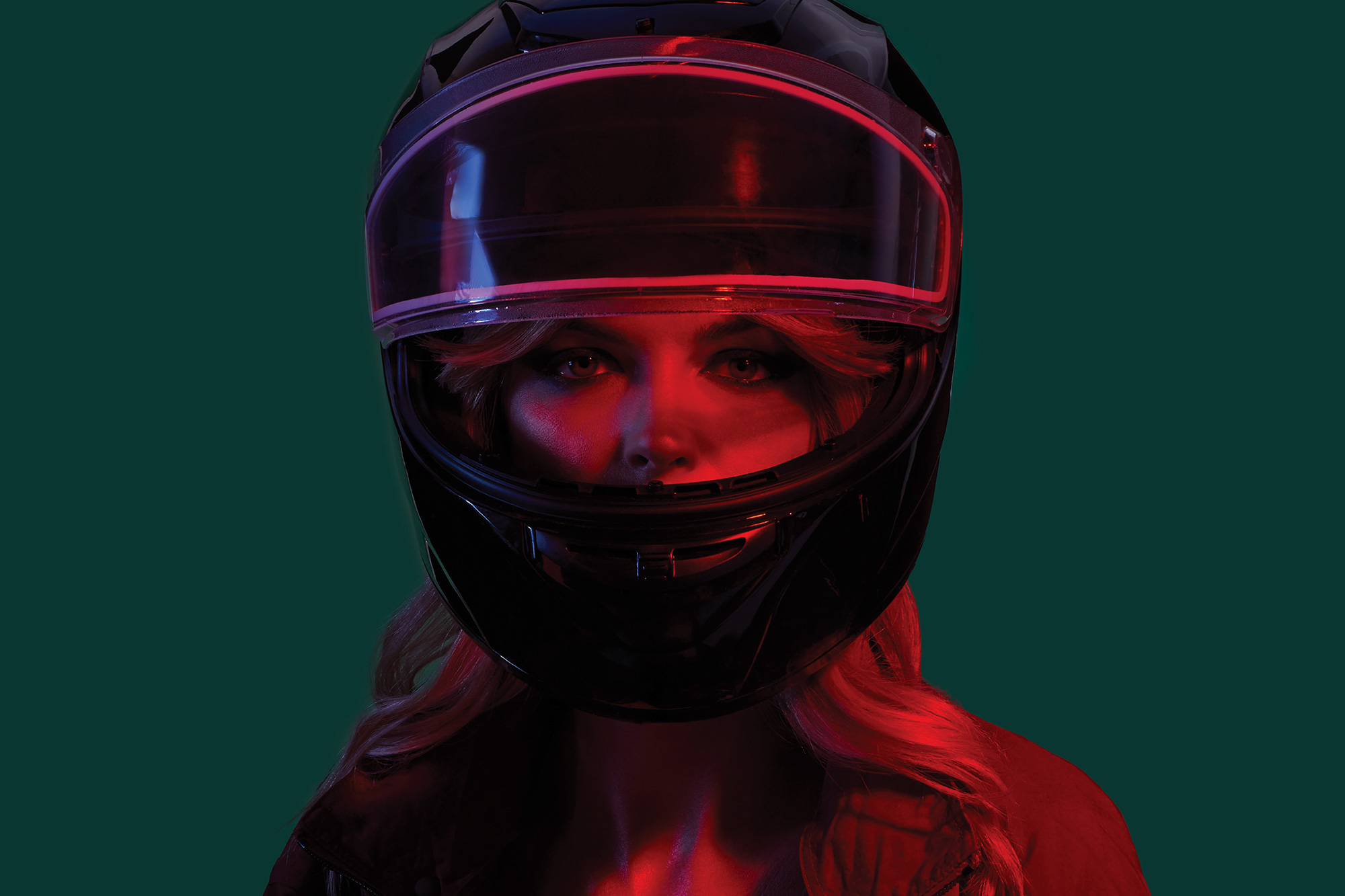 Beautiful Art Direction and Photography for Soubois F1 GP