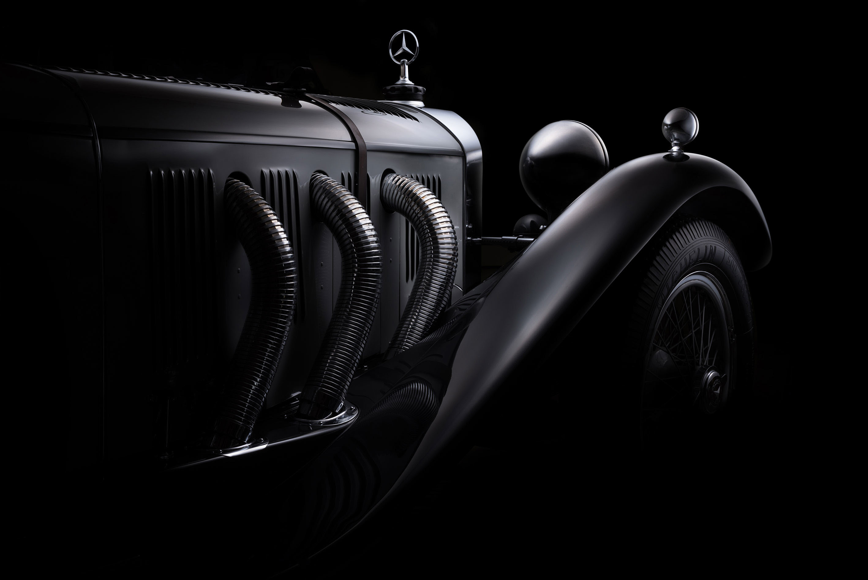 Car Photography Creating Works of Art
