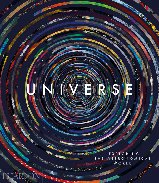 Book Review - Universe: Exploring the Astronomical World