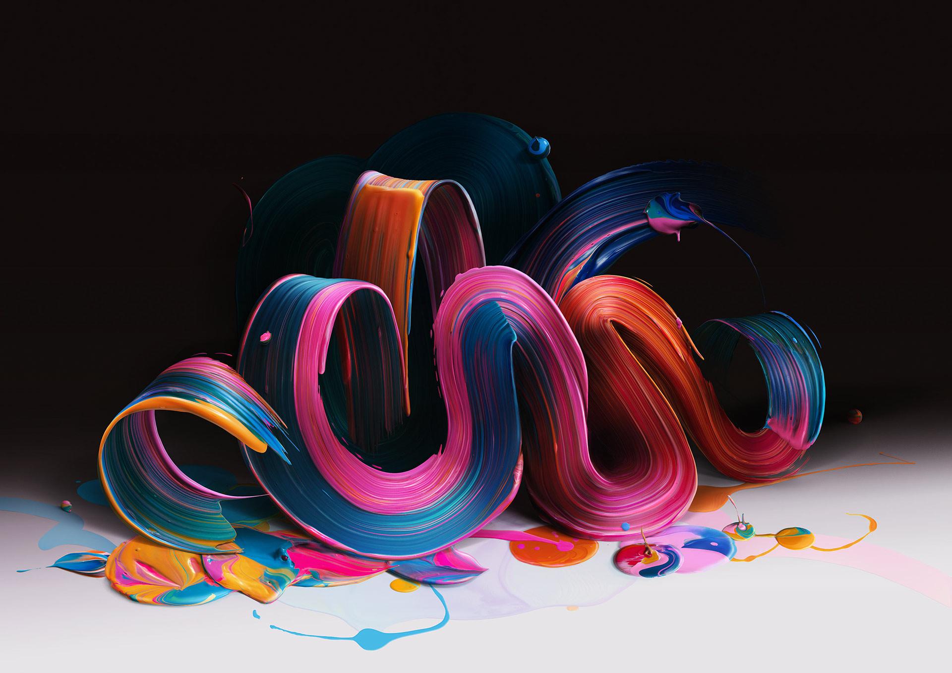 Art Direction & Illustration: Logitech Craft by Pawel Nolbert