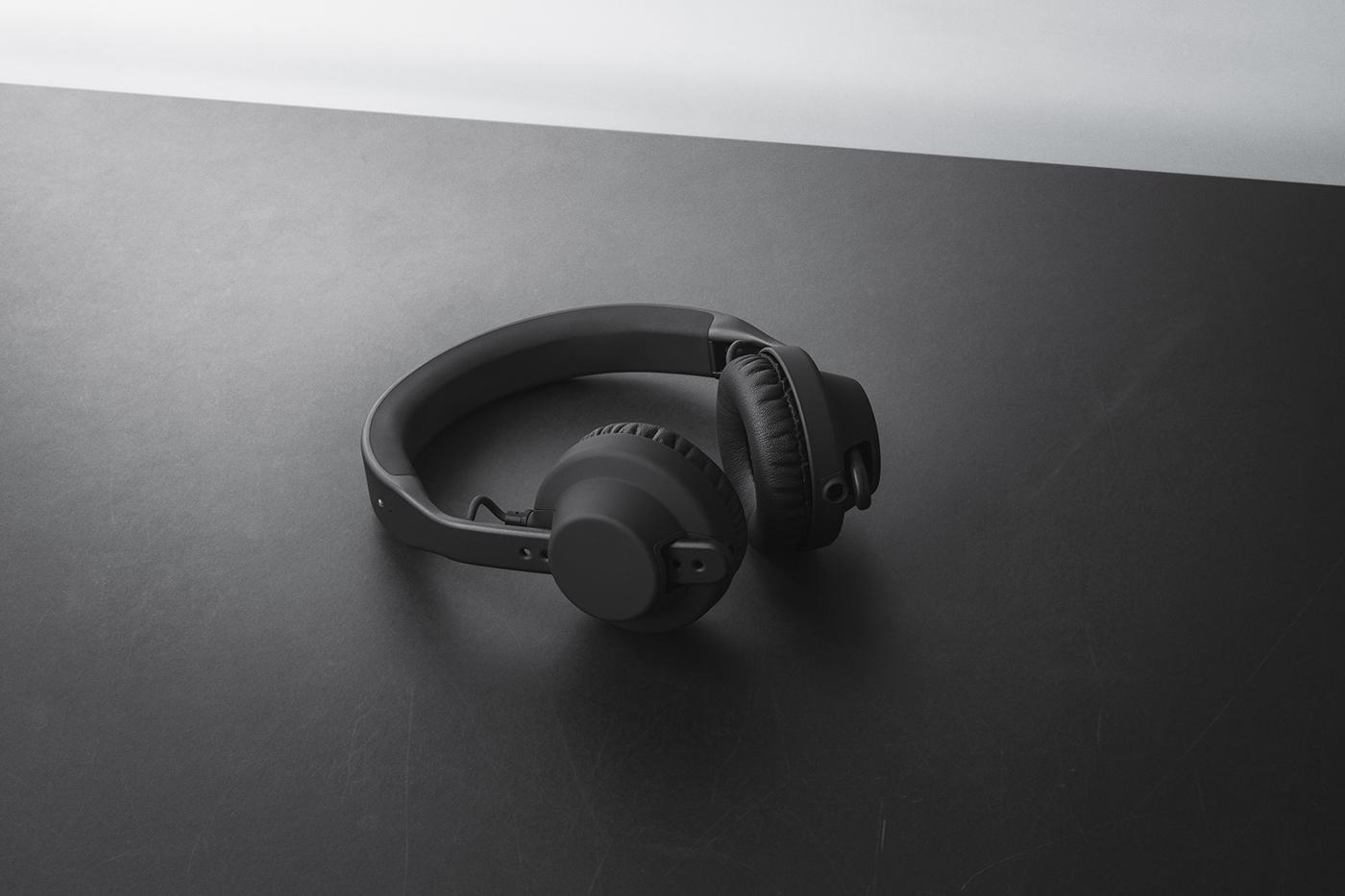 AIAIAI TMA-2 Modular Headphone Goes Wireless