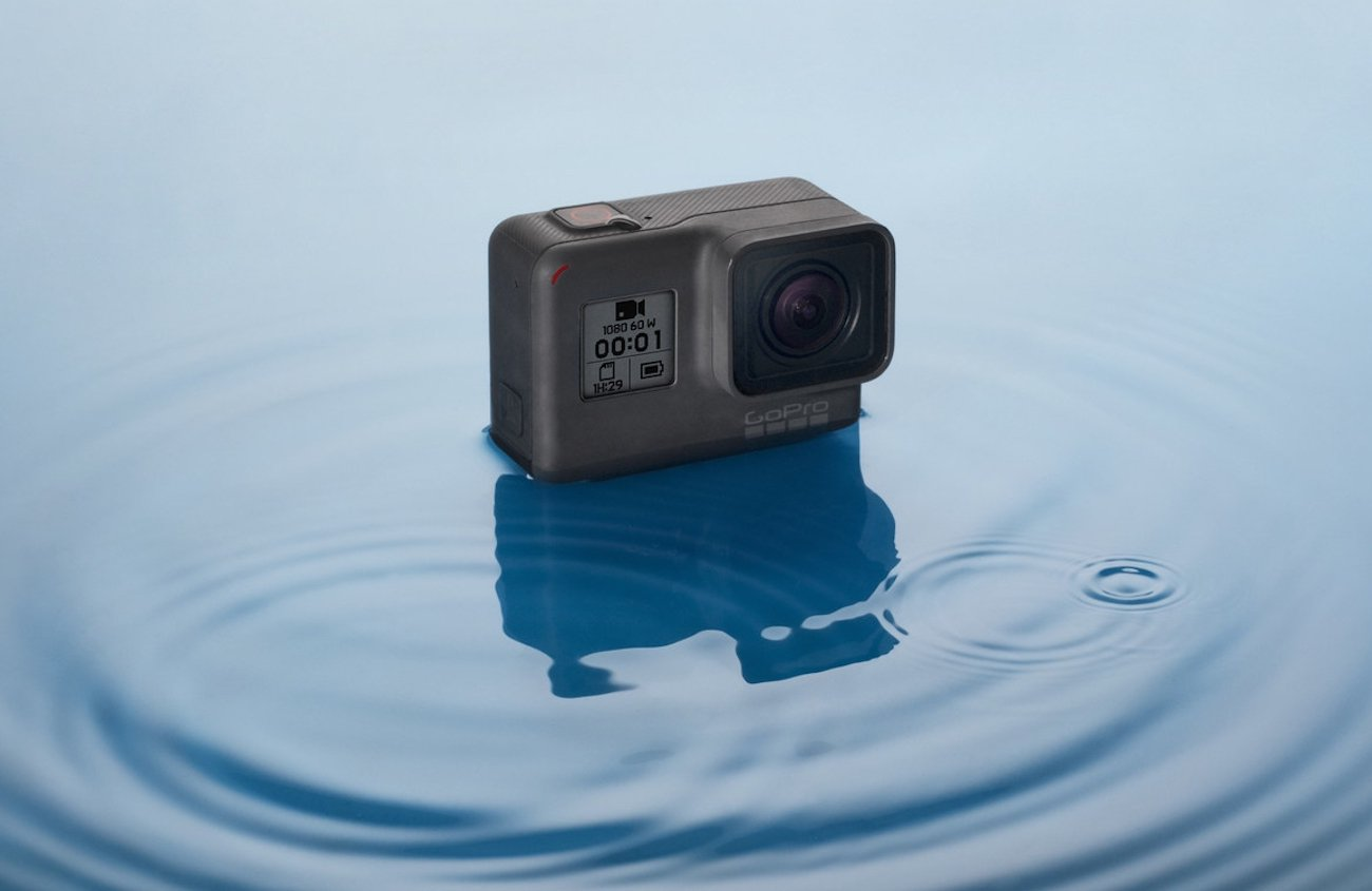 The Perfect Office - the new GoPro, ProBASE Aluminum Monitor Stand and more