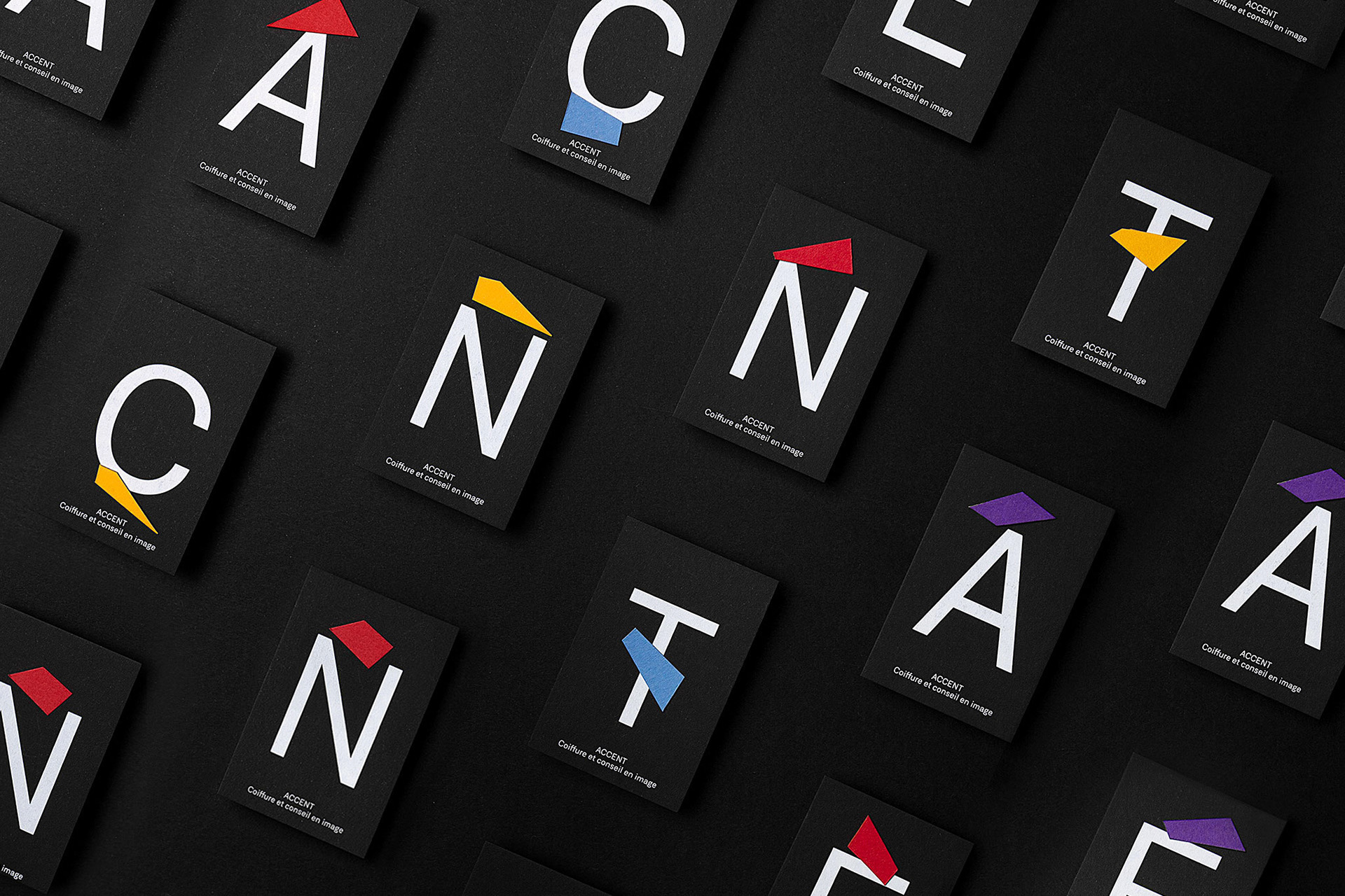 ACCENT Branding and Visual Identity