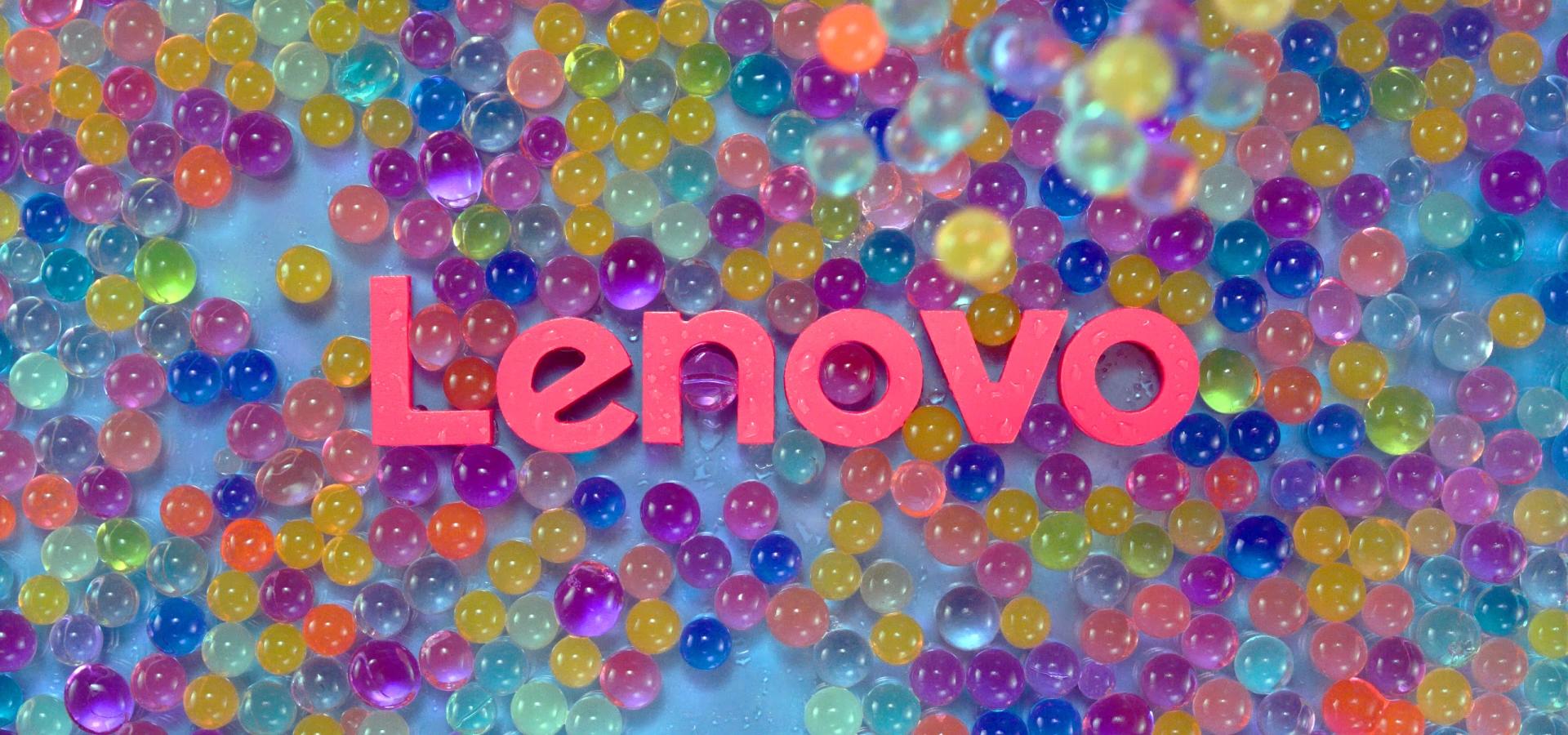 Advertising & Motion: Lenovo - Different is Better