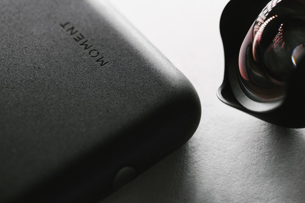Mobile Photography: Introducing the Next-Gen Moment's Cases and Lens
