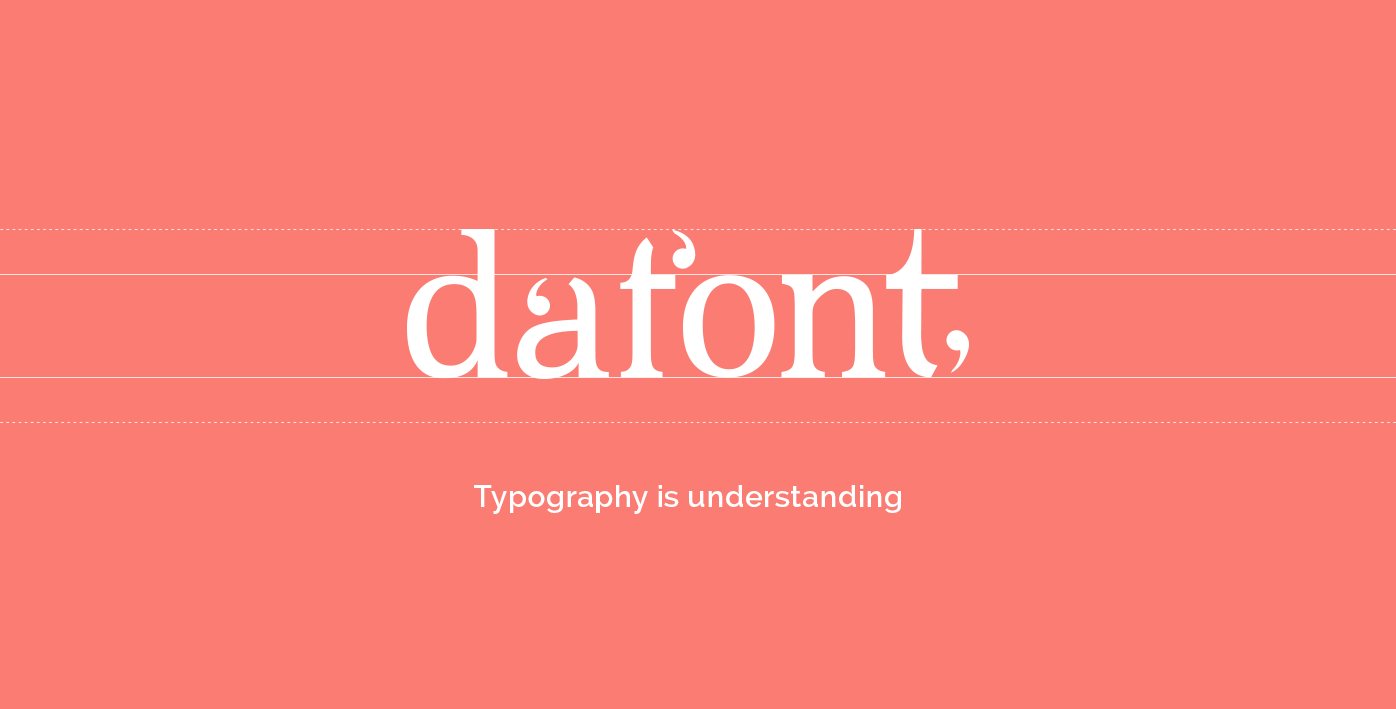 Dafont branding and ui design concept stopboris Images
