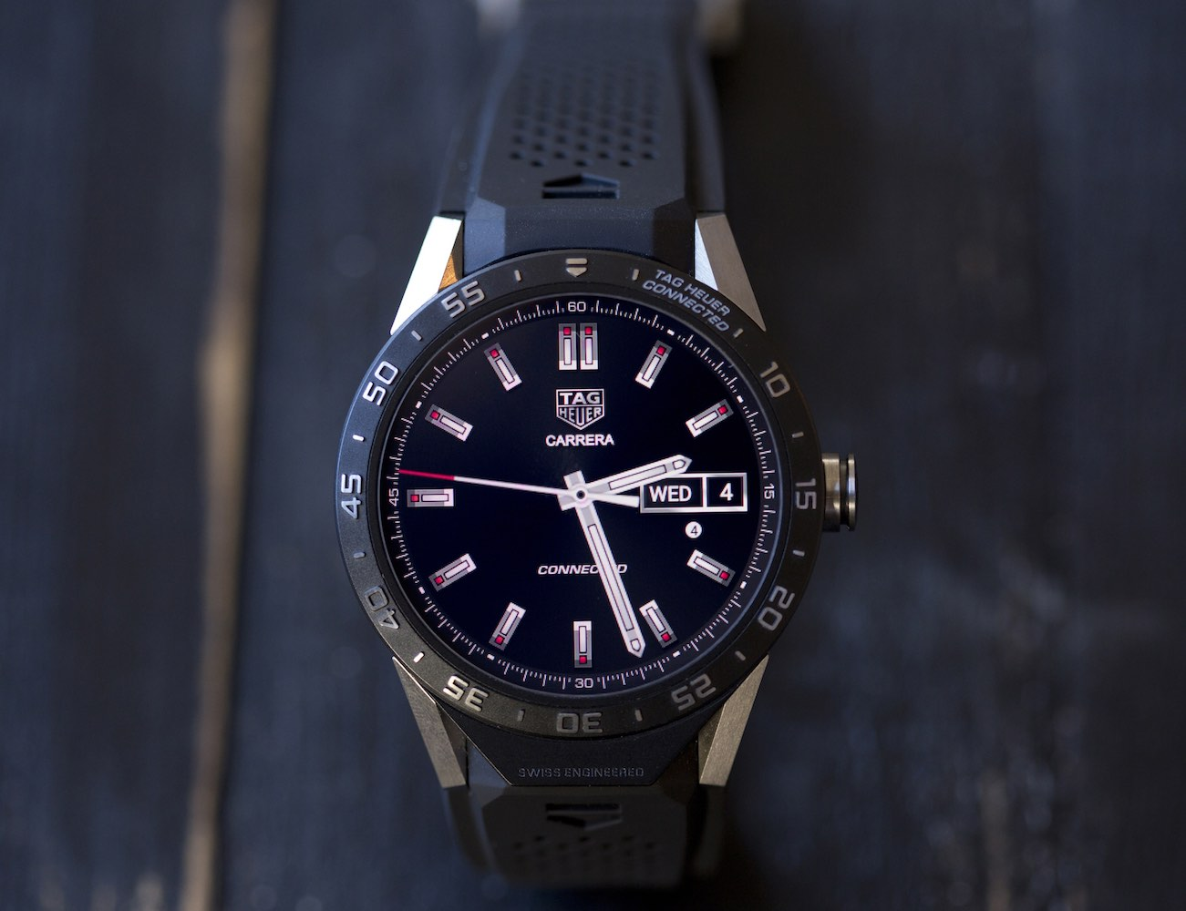 Product Design: Wrist Watches