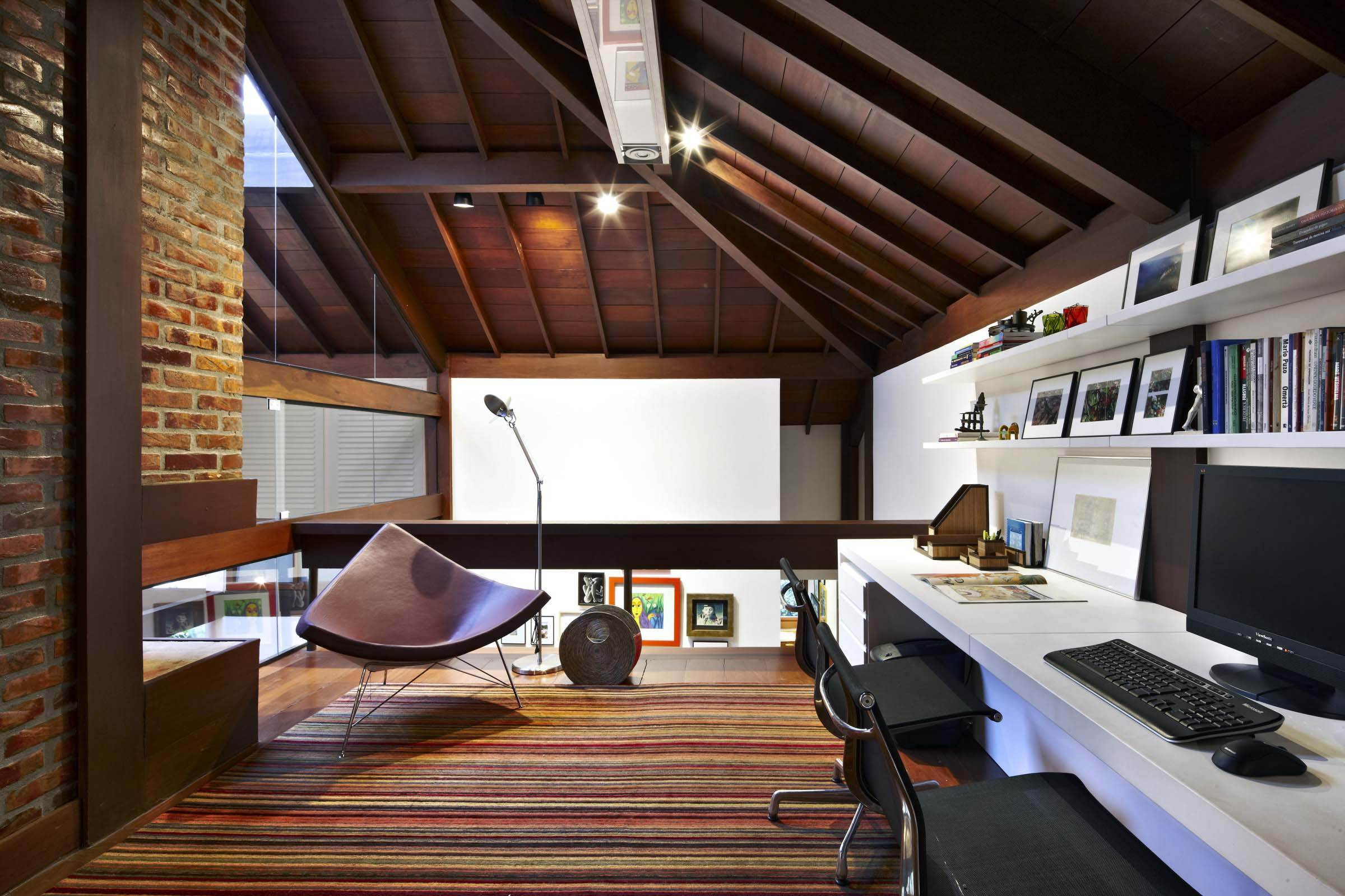 home office decorating ideas nyc. The Perfect Office - Heng Balance Lamp, Mission One Computer And Ideas Home Decorating Nyc A