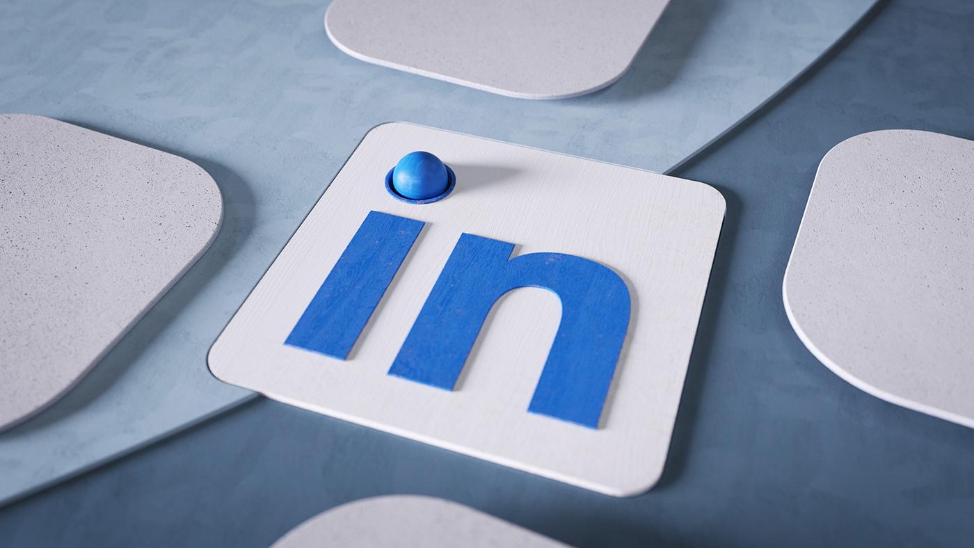 Stylish Motion Design for Linkedin Profinder
