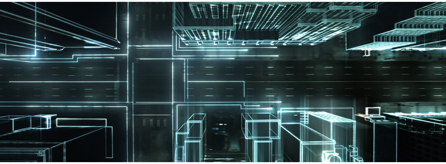 Motion Design: Tron Legacy Opening Titles