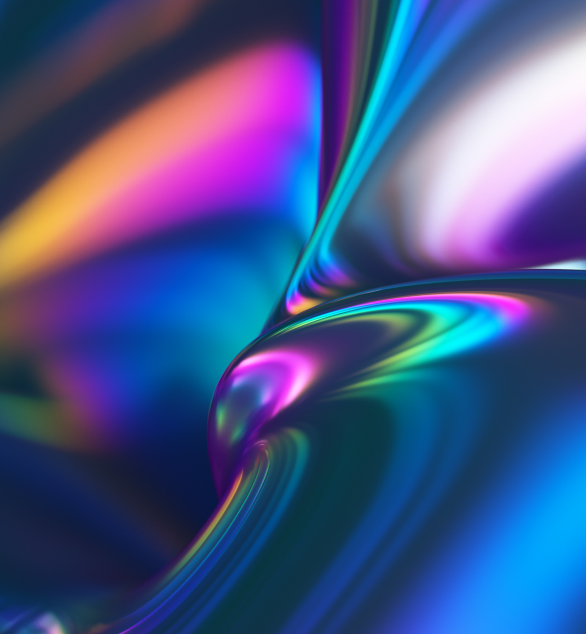 Stunning Light Prism Series by Danny Ivan