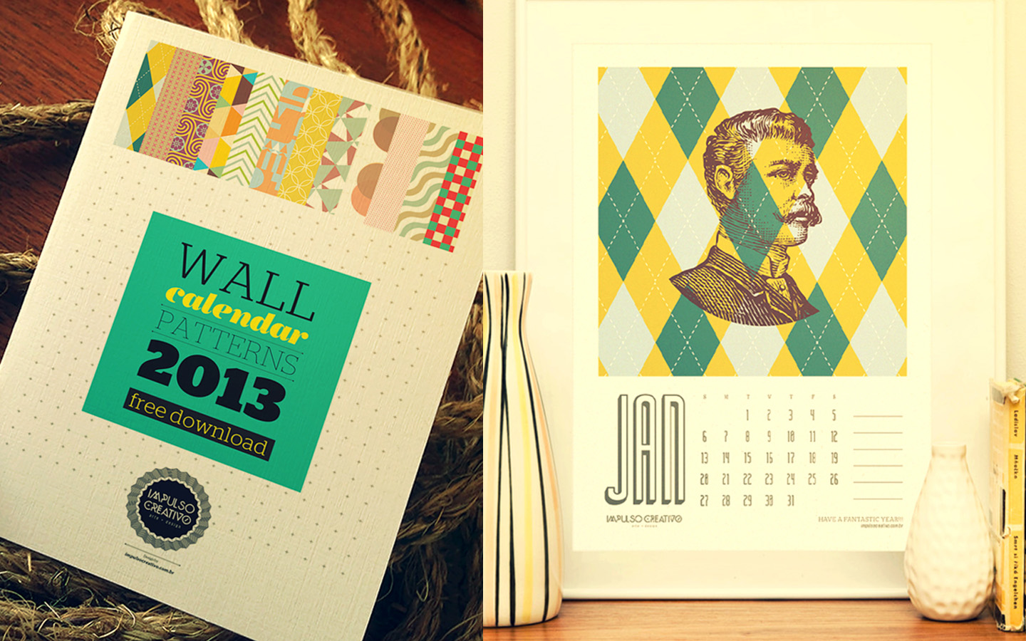 Awesome Wall Art Calendar Photos - Wall Art Collections ...