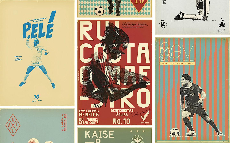 Design poster retro - Design Poster Retro 29