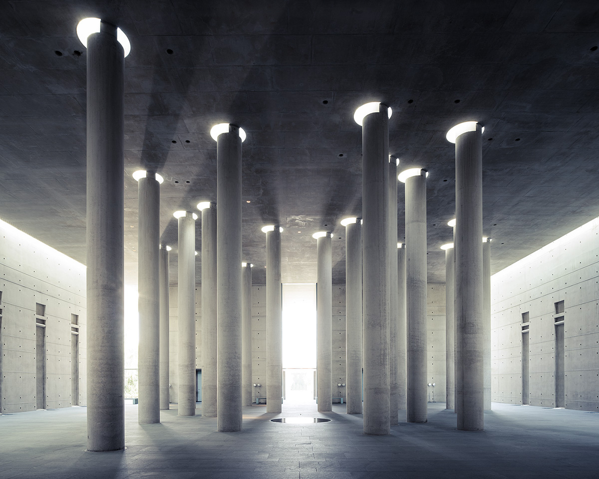 Berlin Interiors - Architecture Photography