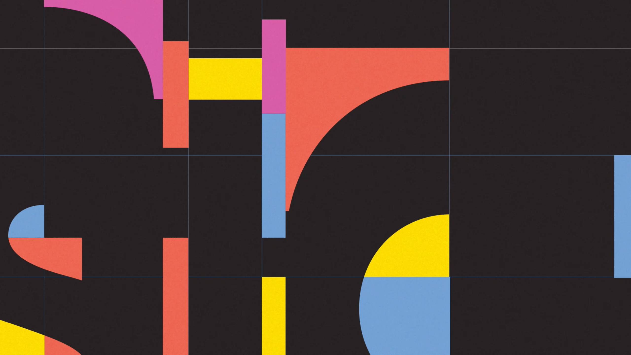 Awesome Motion Design Titles for Playgrounds Sessions