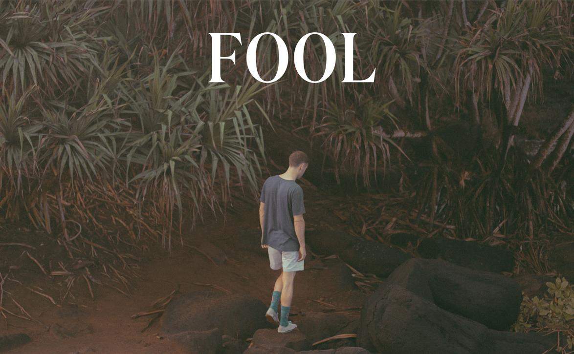 Fool Logo