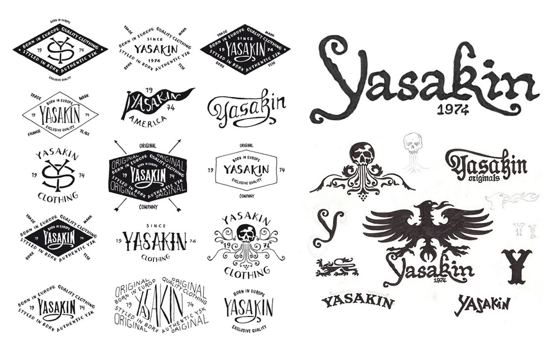 Handicraft Logo  logos  Craft logo Logo design