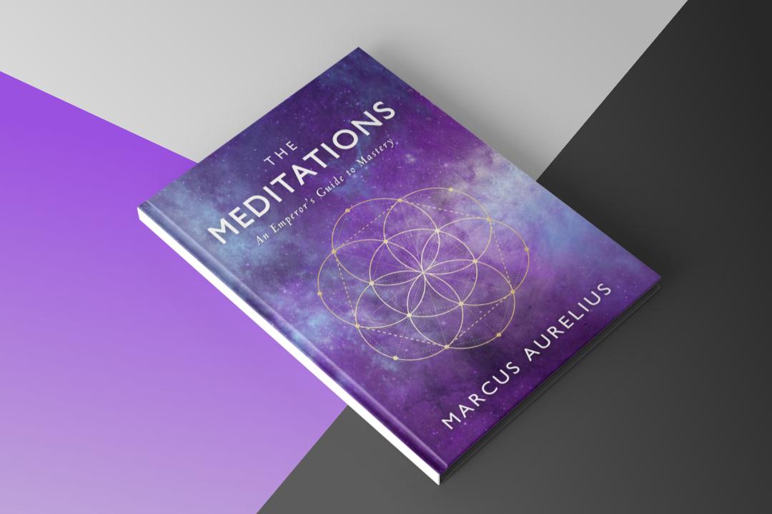 Inspiring Books: The Meditations by Marcus Aurelius