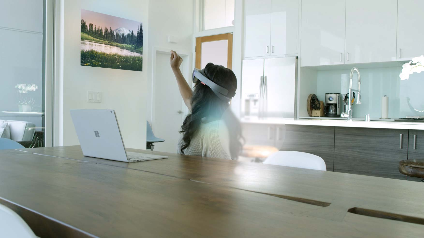 Microsoft Introducing Fluent Design System