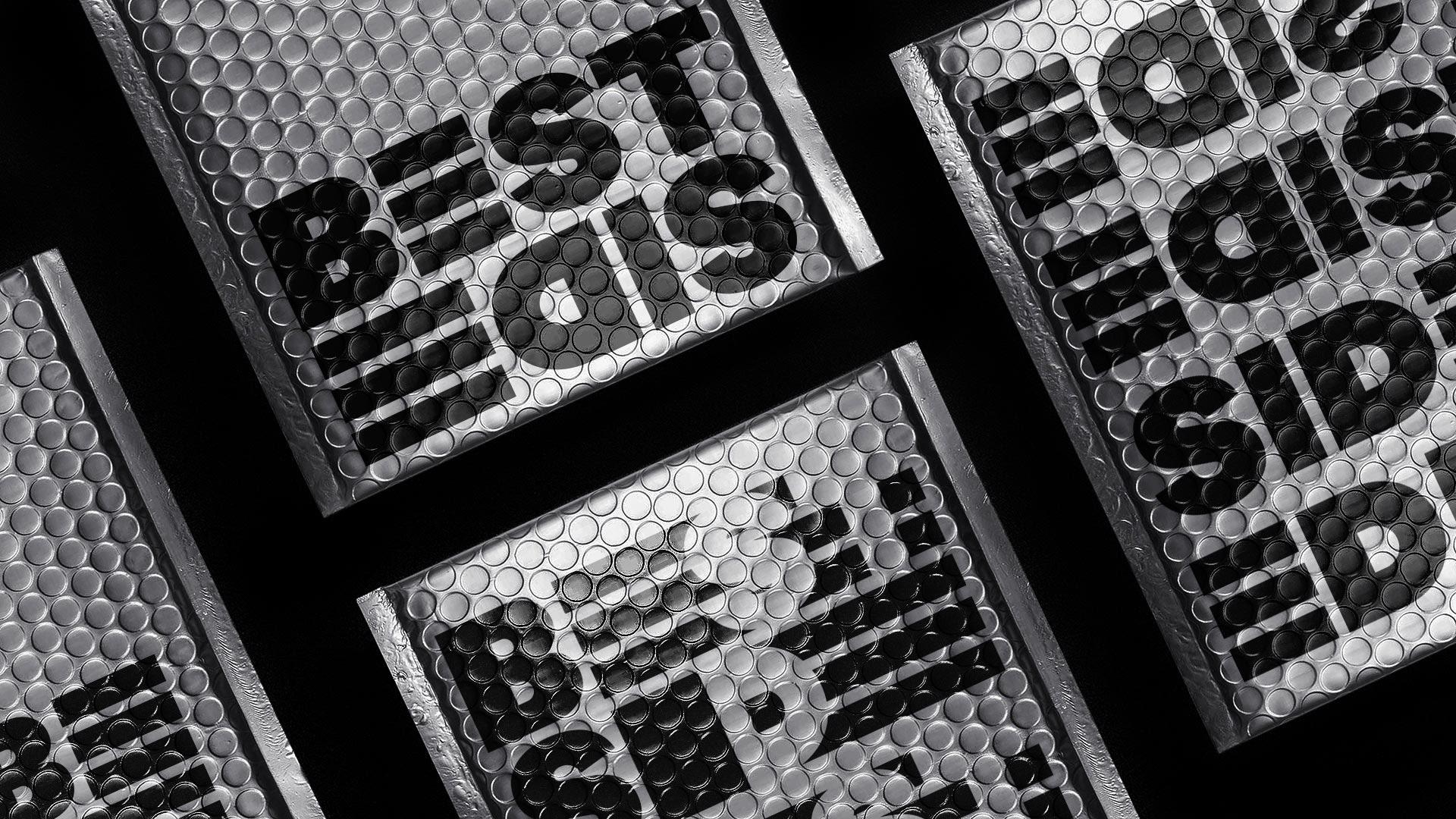 Branding and Visual Identity for Bestside Films