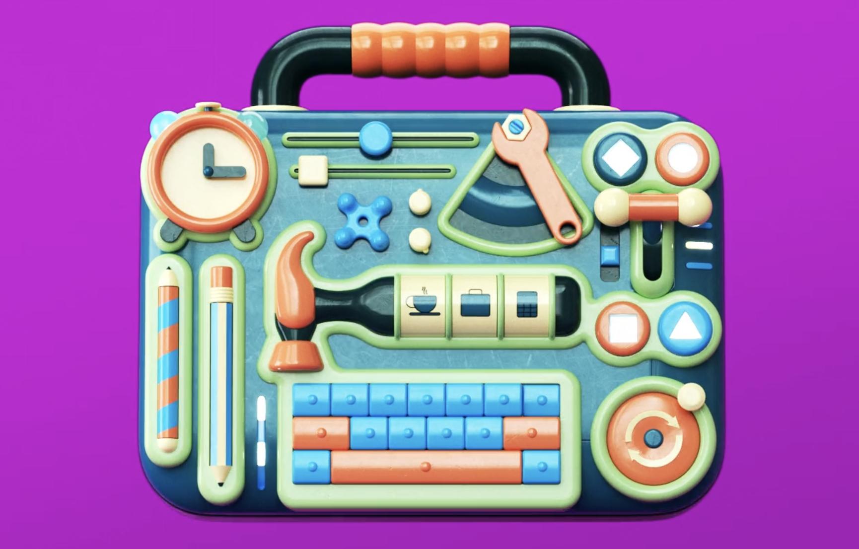 Fun & Games by Bullpen