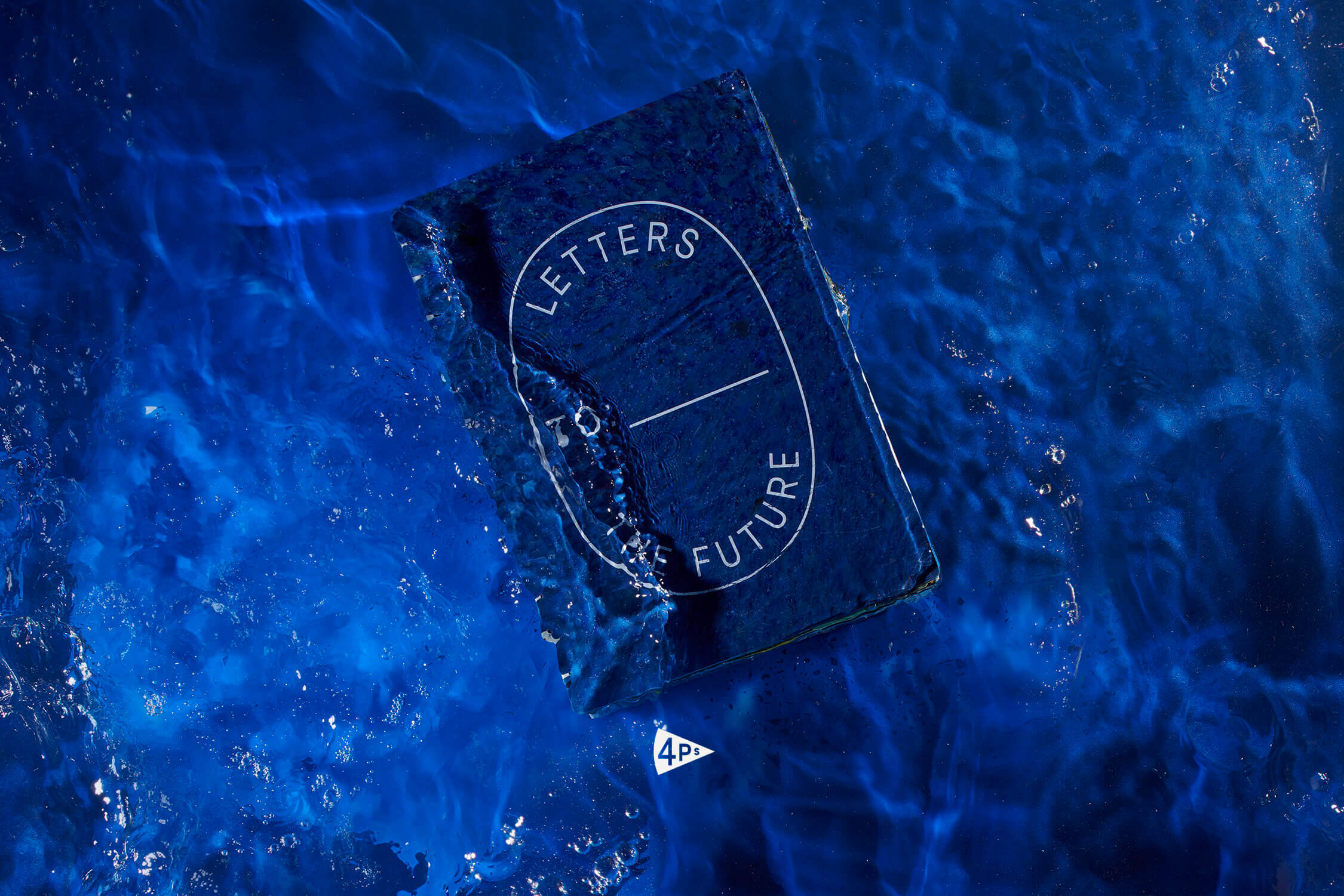 Letters to the future—Creating a book that lasts 1000 years