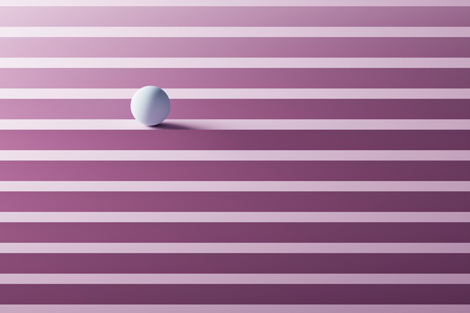 Simple yet Beautiful 3D Compositions using Blender 3D