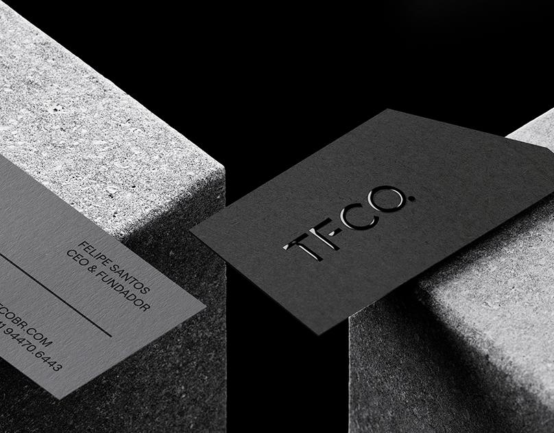Branding for TFCO