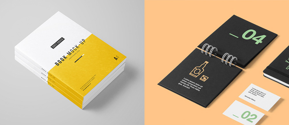 Design Freebies - Fonts, Mockups and Icons