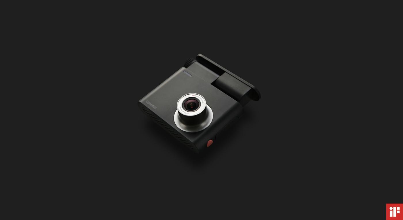 Industrial Design: AE1 Hand-made Premium Film Camera