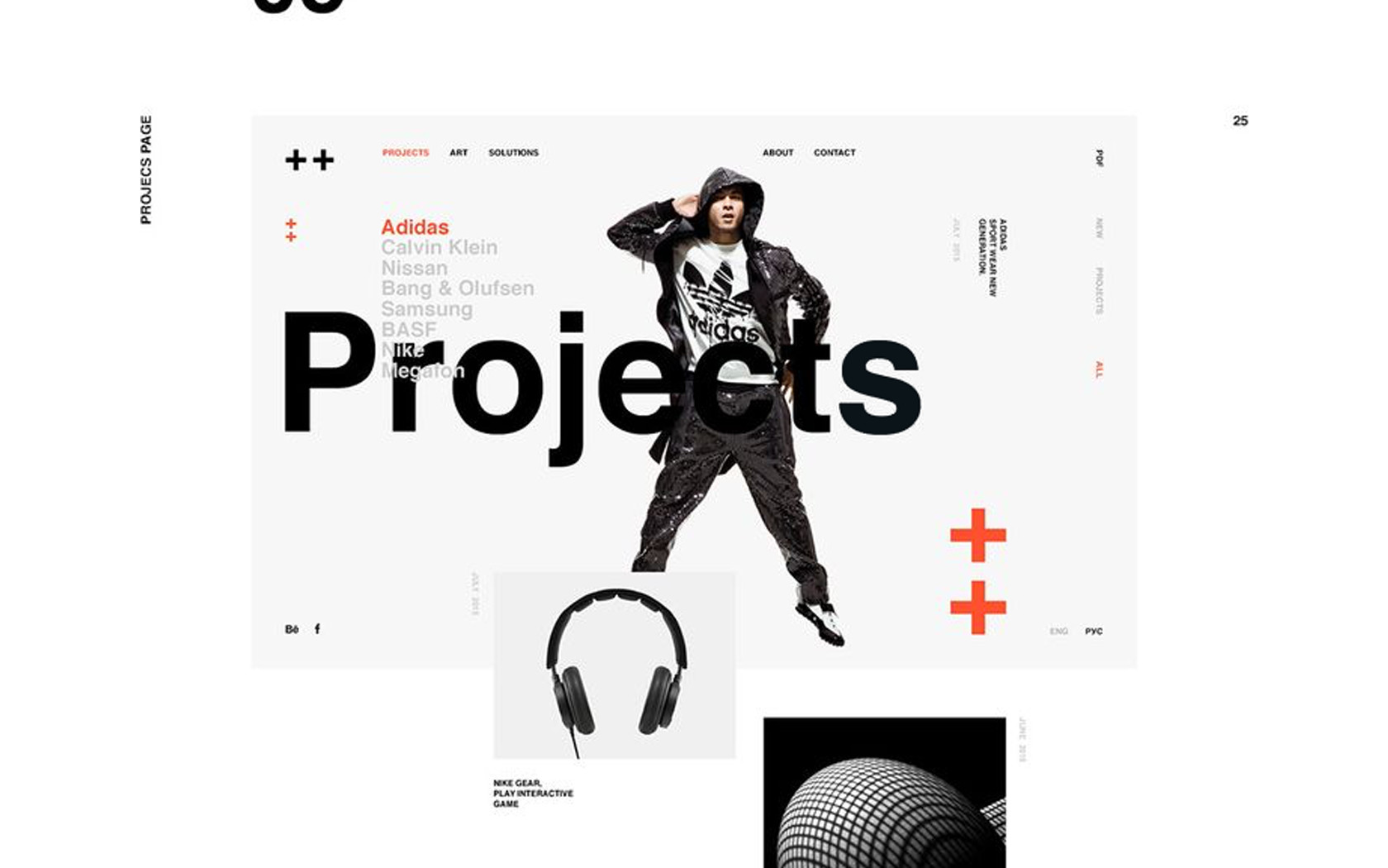 how to create grid in illustrator for web design