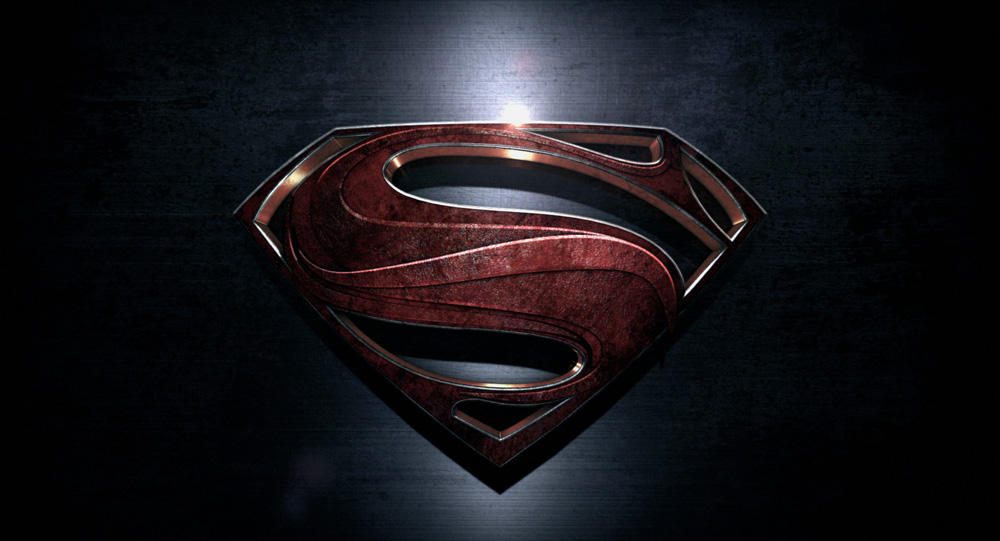 Man Of Steel Title Sequence By Will Tale
