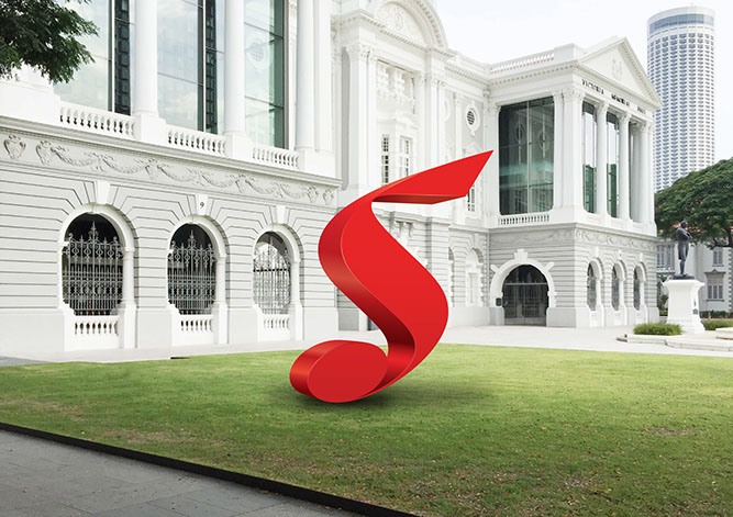 Brand Identity for Singapore Symphony Orchestra