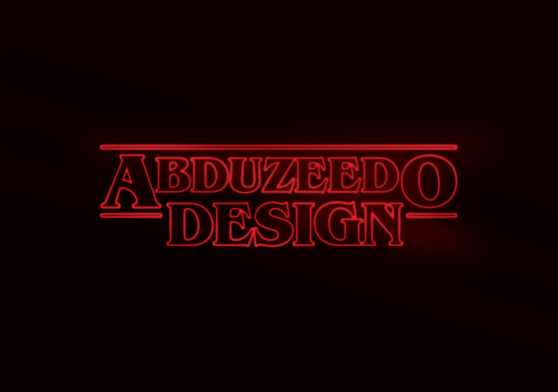 Stranger things logo photoshop tutorials tutorial stranger things logo tutorial photoshop baditri Gallery