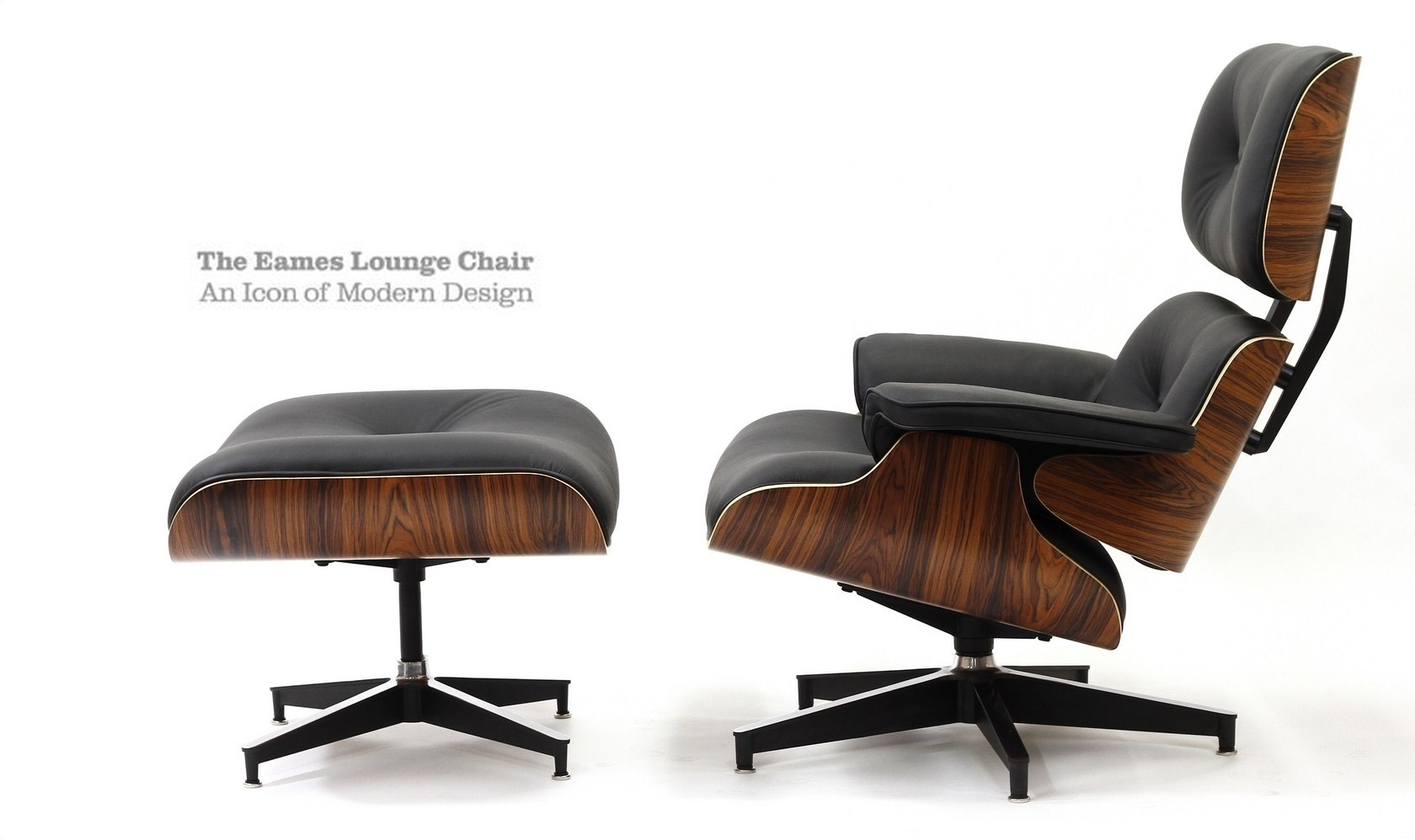 The Eames Lounge Chair An Icon Of Modern Design Book - Fauteuil design charles eames