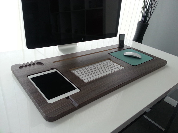 The Perfect Office Unify Desktop Echo And Ideas