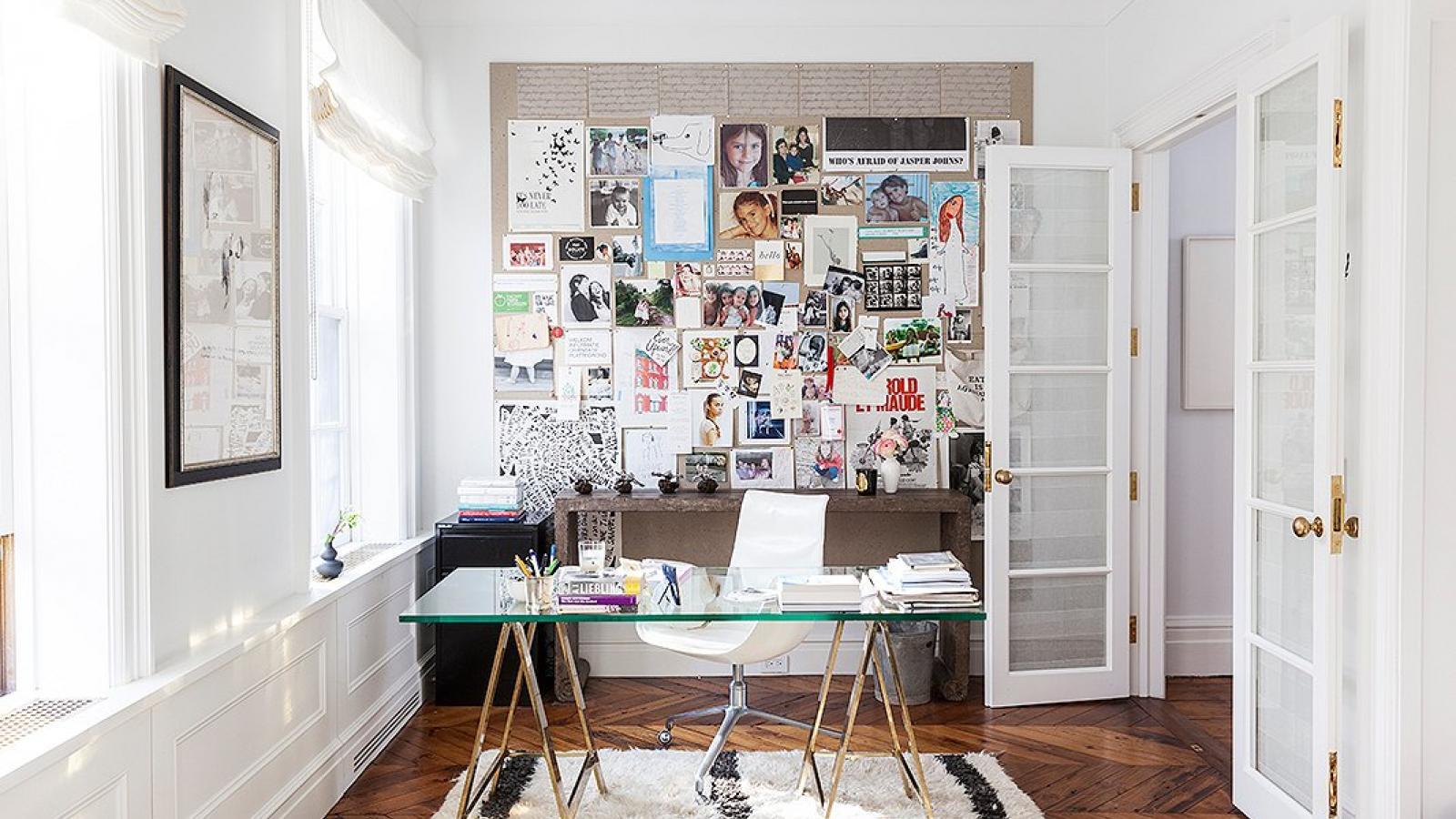 perfect office | Abduzeedo
