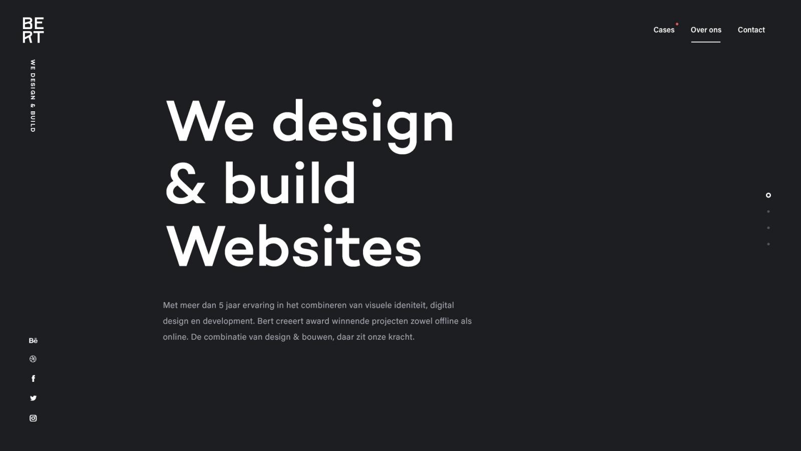 Monday Morning Web Design Inspiration