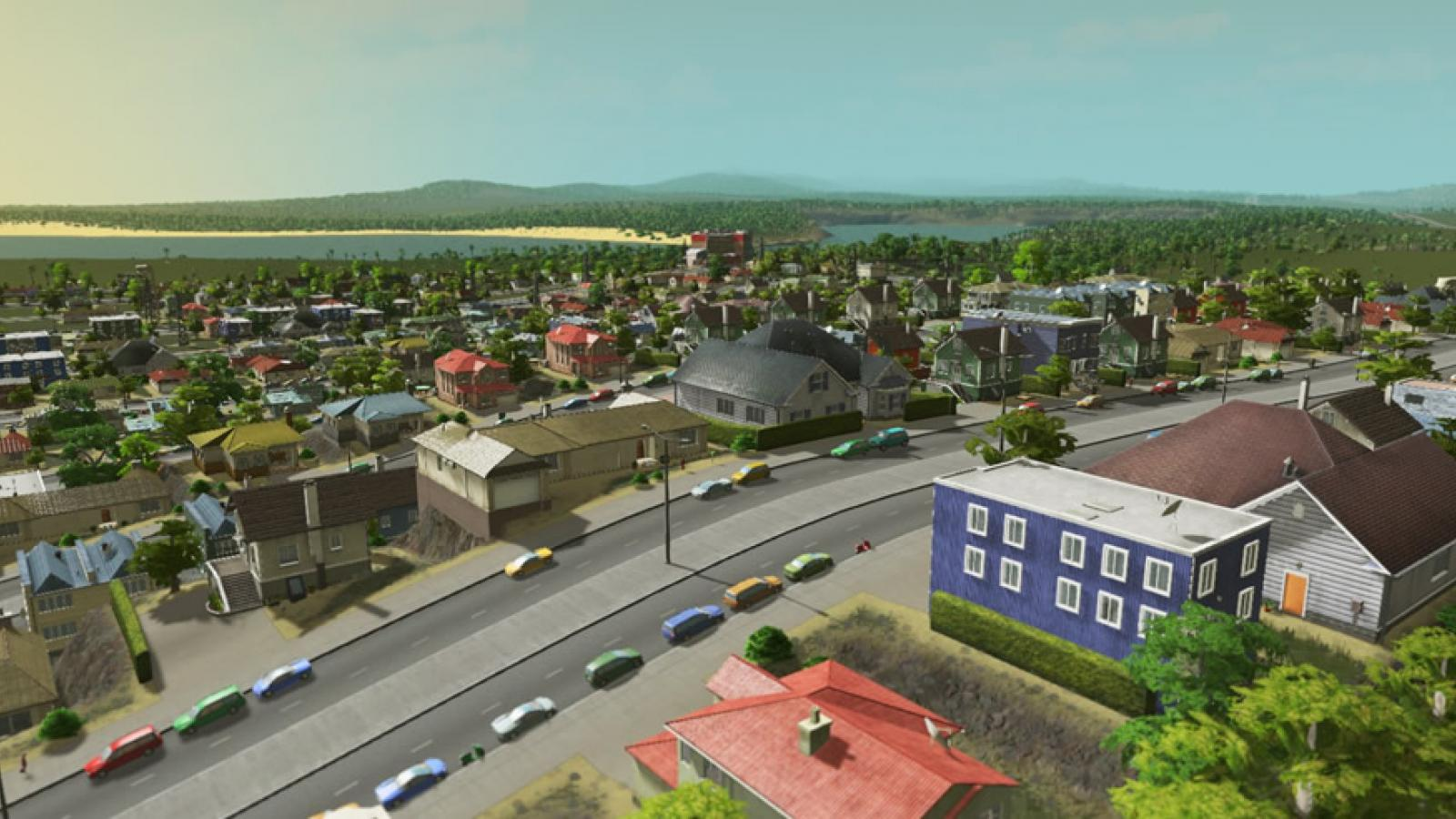 Cities Skylines Superb Game Design
