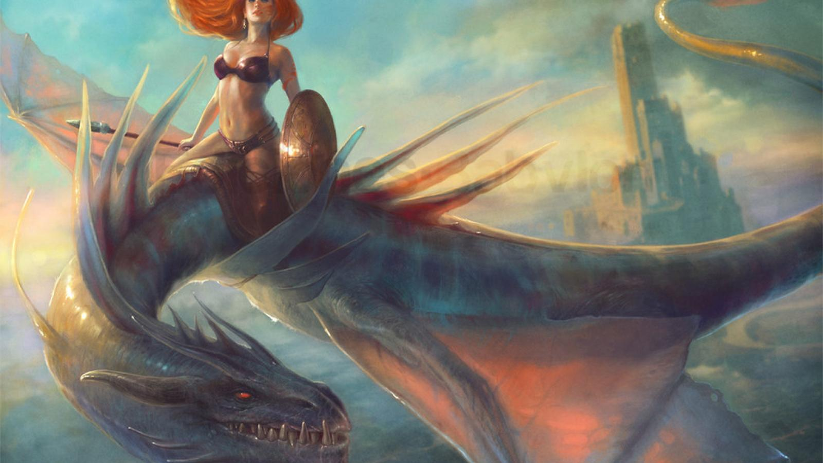 digital painting | Abduzeedo